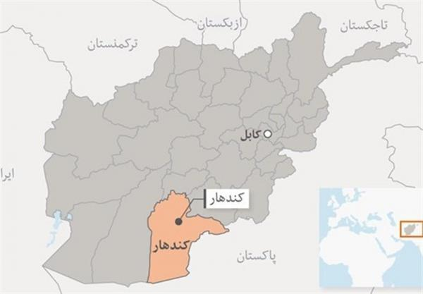 کوشش طالبان برای ورود به شهر قندهار ناکام ماند