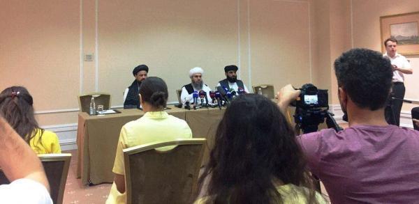 طالبان: داعش در افغانستان فعالیت ندارد ،به خاک هیچ کشوری تجاوز نمی کنیم